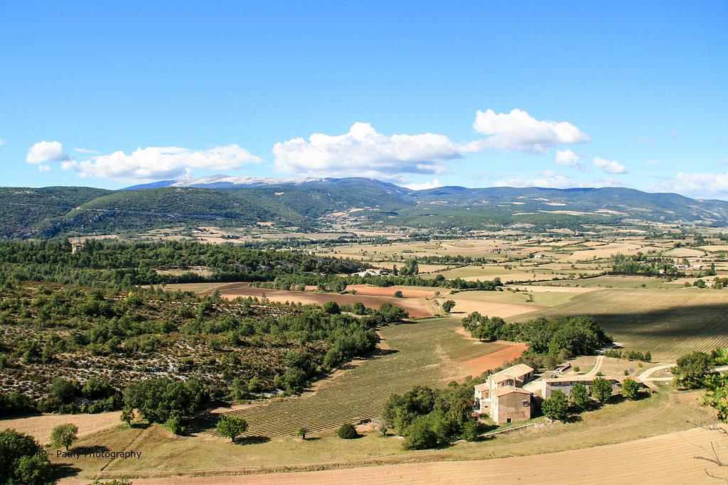 Die Provence