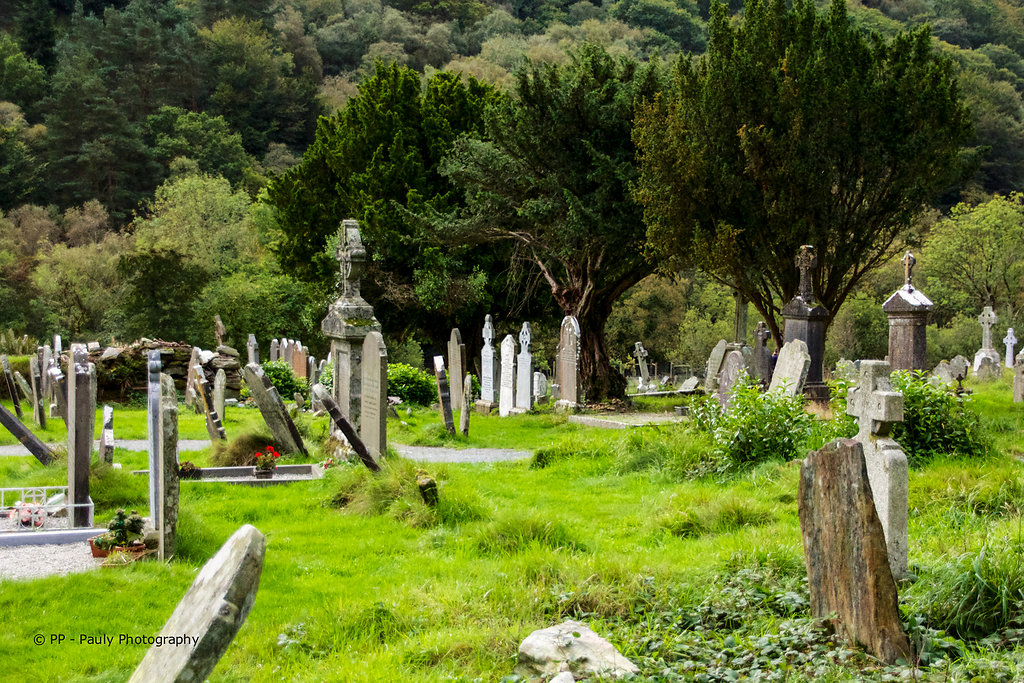Keltischer Friedhof 1