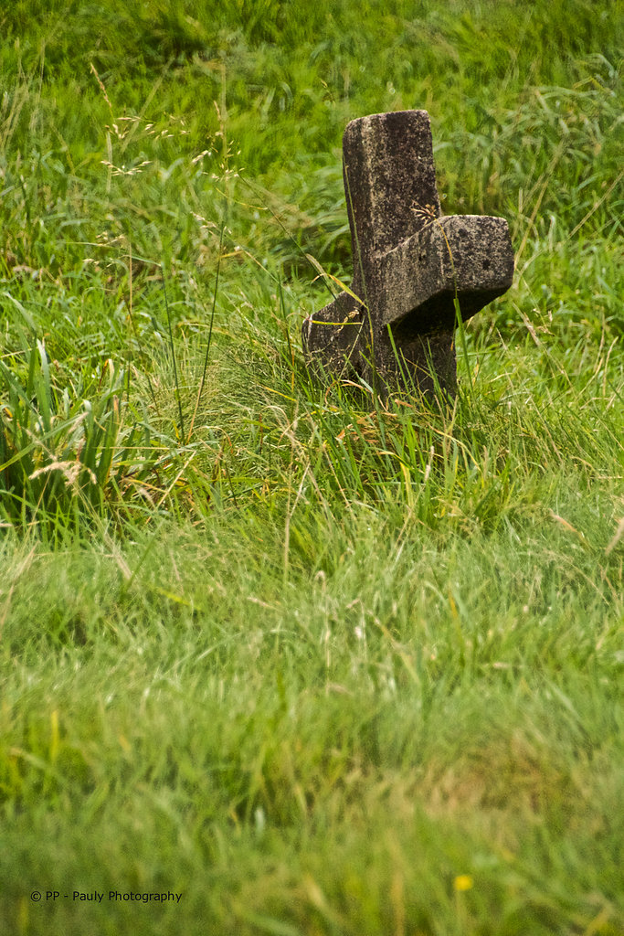 Keltischer Friedhof 2