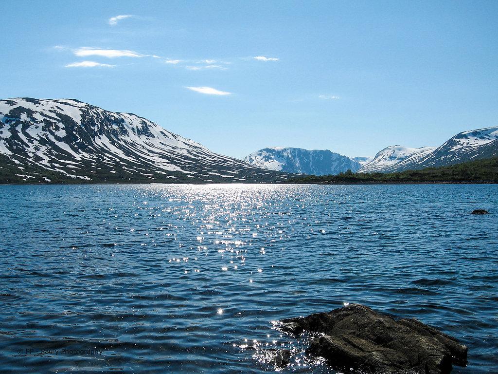 Seenlandschaft 1